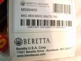 Beretta 3032 Tomcat .32 ACP Factory 7 Shot Magazine 2011 MDS Production NIB Blue & Stainless Pistols Not for Titanium 3032 - 4 of 10