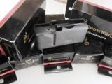 Lots of 3 Browning Factory 3 Shot Magazines 7mm Rem Mag Semi-Auto Old Model Only 3x$39 No Mk II Factory 3 Shot NIB Browning Pre-Mark II Long Action 7m - 12 of 11
