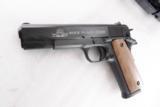 Rock Island 1911A1 .45 ACP Armscor Government 5 inch Parkerized NIB 45 Automatic NO C&R 51421 - 1 of 14