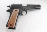 Rock Island 1911A1 .45 ACP Armscor Government 5 inch Parkerized NIB 45 Automatic NO C&R 51421 - 14 of 14