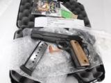 Rock Island 1911A1 AFS Tactical .45 ACP Armscorp 5 inch Parkerized NIB Government Size 45 Automatic 51431 - 3 of 14