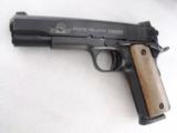 Rock Island 1911A1 AFS Tactical .45 ACP Armscorp 5 inch Parkerized NIB Government Size 45 Automatic 51431 - 1 of 14