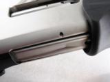 Daly 12 gauge Mariner Type Nickel 300HD Pump Benelli Copy Akkar Samco 3 inch 18 1/2 in Synthetic 6 Shot- 10 of 14