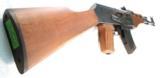 AK-47 .22 LR Clone Armscor AK-22 NIB AK22 AK47 Copy on 550 Remington Action 22 Long Rifle- 12 of 14