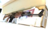 AK-47 .22 LR Clone Armscor AK-22 NIB AK22 AK47 Copy on 550 Remington Action 22 Long Rifle- 3 of 14
