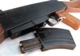 AK-47 .22 LR Clone Armscor AK-22 NIB AK22 AK47 Copy on 550 Remington Action 22 Long Rifle- 7 of 14