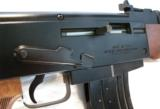 AK-47 .22 LR Clone Armscor AK-22 NIB AK22 AK47 Copy on 550 Remington Action 22 Long Rifle- 11 of 14