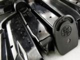 S&W Factory 15 Shot Magazine MP40 357 .40 S&W - 2 of 6