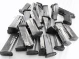 Lots of 3 or more Smith & Wesson Factory MP45, 10 Shot Magazines M&P .45 ACP XM19469U VG $29 per on 3 or more - 11 of 11