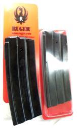 Lot of 3 or more Ruger Mini 14 Factory Magazines 20 Shot 223 NIB .223 Mini-14 5.56 556 Nato SKU 90010 3x$29 - 12 of 11
