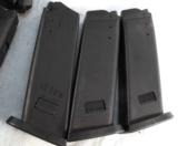 Lots of 3 or more Magazines for H&K .40 USP 10 Round Factory New Unissued CA MA OK 40 Smith & Wesson or 357 Sig Caliber - 3 of 14