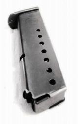 3 Sig 9mm P6 P225 Factory German 8 Shot Magazine 3x$23 Sig-Sauer Dovetailed Steel 1980s Production Very Good 34225605- 4 of 10