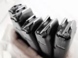 3 Glock 17 Magazines 9mm KCI 17 Shot 3x$12 Free Falling Steel Inner Liner 4th Generation OK New Fits models 17 19 26 Kel Tec SUB 2000 $12 per on 3 or- 9 of 14