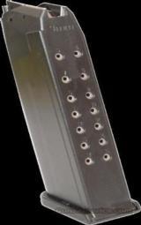 3 Glock 17 Magazines 9mm KCI 17 Shot 3x$12 Free Falling Steel Inner Liner 4th Generation OK New Fits models 17 19 26 Kel Tec SUB 2000 $12 per on 3 or- 12 of 14