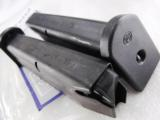 3 Beretta Factory 10 Shot Magazines to Fit Model 96 Pistol .40 S&W Caliber New Unissued Pulled from stock in 2004 $26 each on 3 or more - 3 of 7