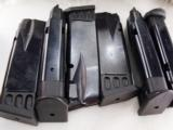 3 or more Magazines for Browning Hi-Power Ten Shot 9mm Mec-Gar New Unissued MecGar clip for High Power HiPower CA Compliant $19 per on 3 or more - 8 of 12