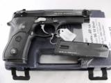 3 Beretta model 96 Magazines .40 S&W Factory 11 Shot LE Marked Blue Steel 40 Caliber model 96 all variants Excellent $19 per on 3 or more - 10 of 12