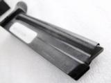 FIE model E22 Pistol Excam Factory 10 Shot Magazine for GT22 Pistol Blue Steel 22 LR Long Rifle Caliber F.I.E. Tangfolio Italy - 3 of 7