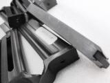 FIE model E22 Pistol Excam Factory 10 Shot Magazine for GT22 Pistol Blue Steel 22 LR Long Rifle Caliber F.I.E. Tangfolio Italy - 4 of 7