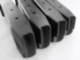 Lots of 3 or more Beretta 92FS Factory Magazine 9mm 15 Shot New & Unissued Italian All 92 Series Pistols 92SB 92SBF 92F M9 $26 per on 3 or more - 6 of 8