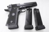 3 Magazines Para Ordnance P14 LDA14 .45 ACP Factory 15 Shot +1 Floorplate 3x$26 Blue Steel New Unfired Fits P14 & LDA Series Para-Ordnance Pistols 45- 1 of 14