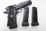 3 Magazines Para Ordnance P14 LDA14 .45 ACP Factory 15 Shot +1 Floorplate 3x$26 Blue Steel New Unfired Fits P14 & LDA Series Para-Ordnance Pistols 45- 13 of 14