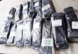 3 Magazines Para Ordnance P14 LDA14 .45 ACP Factory 15 Shot +1 Floorplate 3x$26 Blue Steel New Unfired Fits P14 & LDA Series Para-Ordnance Pistols 45- 14 of 14