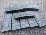 Lots of 3 or more Ruger Mini 14 .223 Magazines Thermold 30 Shot $19 per on 3 or more - 8 of 10