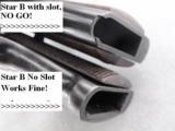 Star Factory 9mm 9 Shot Magazine models BS Unslotted B XMRPMBBS- 3 of 10