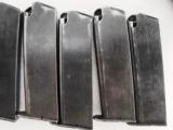 Star Factory 9mm 9 Shot Magazine models BS Unslotted B XMRPMBBS- 8 of 10
