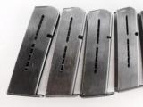 Star Factory 9mm 9 Shot Magazine models BS Unslotted B XMRPMBBS- 1 of 10