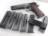 Star Factory 9mm 9 Shot Magazine models BS Unslotted B XMRPMBBS- 2 of 10