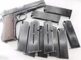 Star Factory 9mm 9 Shot Magazine models BS Unslotted B XMRPMBBS- 10 of 10