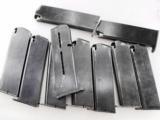 Star Factory 9mm 9 Shot Magazine models BS Unslotted B XMRPMBBS- 9 of 10