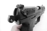 Walther .22 LR Model P-22 10 Shot 22 LR 3 1/2 inch Adjustable Single & Double Action Brand New 1 Magazine Walther Arms- 9 of 15