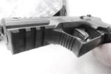 Walther .22 LR Model P-22 10 Shot 22 LR 3 1/2 inch Adjustable Single & Double Action Brand New 1 Magazine Walther Arms- 6 of 15