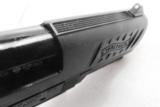 Walther .22 LR Model P-22 10 Shot 22 LR 3 1/2 inch Adjustable Single & Double Action Brand New 1 Magazine Walther Arms- 5 of 15