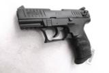 Walther .22 LR Model P-22 10 Shot 22 LR 3 1/2 inch Adjustable Single & Double Action Brand New 1 Magazine Walther Arms- 1 of 15