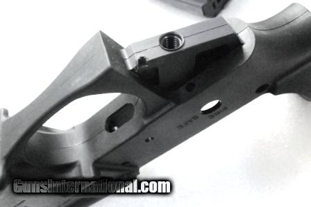 AR15 Lower Receiver ATI Omni Polymer NIB Multi Caliber  22