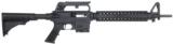 Mossberg .22 LR AR15 Clone Model 715T Tactical California Compliant 37200 variant Fixed Buttstock 10 round magazine NIB - 1 of 8