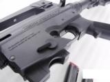 Mossberg .22 LR AR15 Clone Model 715T Tactical California Compliant 37200 variant Fixed Buttstock 10 round magazine NIB - 7 of 8