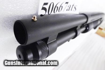 Mossberg 12 gauge Model 590 Special Purpose Tactical 9 Shot