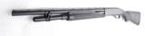Remington 20 gauge 870 Express 7 Shot 3 inch Magnum Choate Custom Tactical 21 in Vent Rib Compact 12 3/4 Length of Pull- 1 of 14