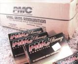 Ammo: .223 PMC 50 Box Factory Case of 1000 Rounds 55 grain FMJ Full Metal Jacket Case Ammunition 223A- 4 of 15
