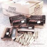 Ammo: .223 PMC 50 Box Factory Case of 1000 Rounds 55 grain FMJ Full Metal Jacket Case Ammunition 223A- 1 of 15