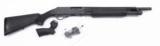 Norinco / H&R / NEF 12 Gauge Hawk 870 Remington Copy Trench Gun Type Heat Shield AT Cruiser Grip Combo 3 inch 18 inch 6 Shot NIB - 15 of 15