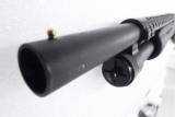 Norinco / H&R / NEF 12 Gauge Hawk 870 Remington Copy Trench Gun Type Heat Shield AT Cruiser Grip Combo 3 inch 18 inch 6 Shot NIB - 4 of 15