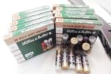 Ammo: 12 gauge 3 inch Magnum 00 Buckshot 100 Round Lot of 10 Boxes $11.90 box 15 Pellet Magtech S&B Sellier Bellot OO Buck Shotshell Shotgun Shell Amm - 9 of 12