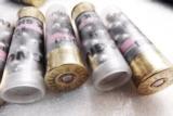 Ammo: 12 gauge 3 inch Magnum 00 Buckshot 100 Round Lot of 10 Boxes $11.90 box 15 Pellet Magtech S&B Sellier Bellot OO Buck Shotshell Shotgun Shell Amm - 4 of 12