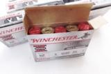 Ammo: 12 gauge #1 Buckshot Winchester 50 round Lot of 10 boxes 3 inch Magnum Buck twelve ga. Shotshell Shotgun Shell Ammunition $5.90 per Box @ 10 - 6 of 13